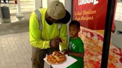 Pizza Vending Machines May Be Coming Soon