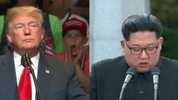 Donald Trump Cancels Summit With Kim-Jong Un
