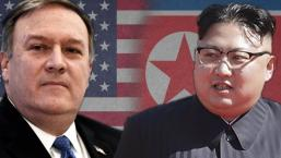 Pompeo Nomination Face Wall of Opposition From Democrats