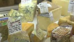 New Hampshire Cheese Store Is a Must-Visit
