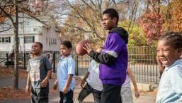 Playworks New England Helps Kids Stay Positive, Productive