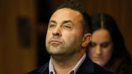 Joe Giudice Granted Approval to Stay in US Amid Legal Battle