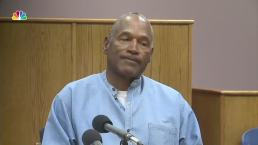 'No Excuses': OJ Simpson Expresses Regret in Parole Hearing