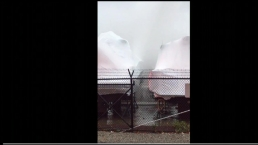VIEWER VIDEO: Boats Catch Fire at Medford Yacht Club