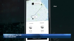 Tommy's Taxis: Taxis in the Era of Ride-Sharing