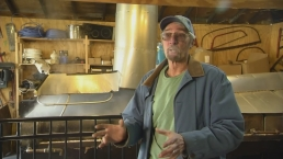 Making Maple Syrup: From Farm to Table