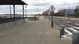 Woman Assaulted While Jogging Near Revere Beach
