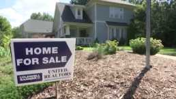 Looking for a Home? Why You May Have Challenges This Spring