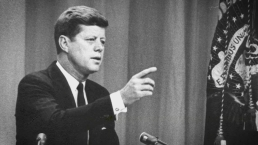Caroline Kennedy Reminisces About JFK
