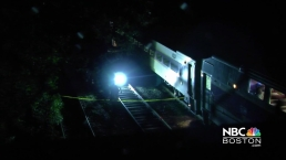 Man Struck and Killed by MBTA Commuter Rail Train in Lowell