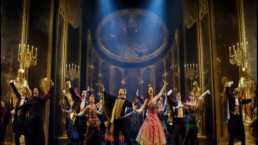 'Phantom of the Opera' in Boston