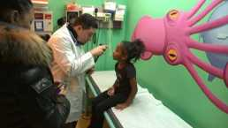 Funding Worries for the Children's Health Insurance Program