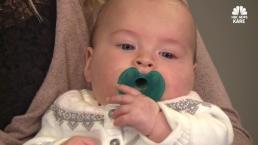 Heroes Save Choking Baby