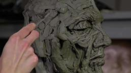 Boston Hairstylist Creates Brilliant Sculptures