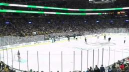Bruins Scrimmage Before Stanley Cup Final
