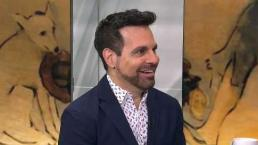Chatting with Mario Cantone