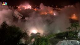 Tampa Bay Airport Shut Down To Demolish Garage