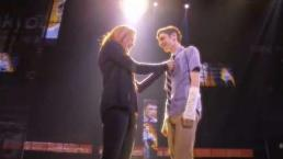 'Dear Evan Hansen' Comes to Boston Opera House