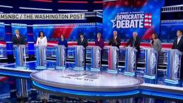 Democratic Primary Debate Wrap