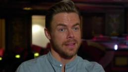 Derek Hough Tour Comes to Boston