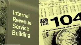 Don't Fall for IRS Scams
