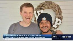 Empowering Youth in Foster Care With Mentoring