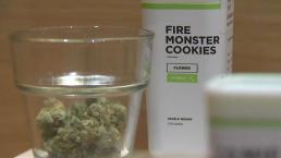 Retail Pot Shop Makes Final Preparations to Open