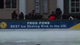 Frog Pond Discount for College Students