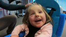Groton Toddler's Journey of Mobility