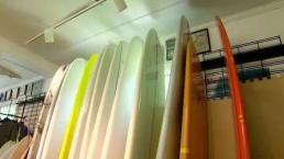Hang Ten at Narragansett Surf & Skate