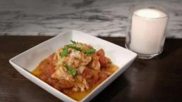 Hub Cooking Club: Moroccan Dogfish