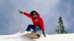 Jake Burton Founder of Burton Snowboards Dies