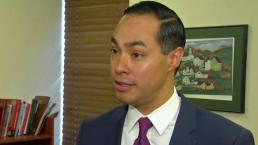 Julian Castro Kicks Off Presidential Campaign in N.H.