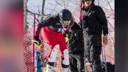 Local Paralympian Defies the Odds