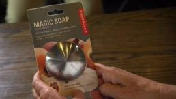 Magic Soap: Does It Work?