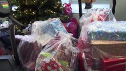 Making a Difference for Kids in Need This Christmas