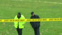 Man, 20, Stabbed at Brookline's Amory Park