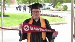 Marine Veteran Headed From MassBay to Harvard