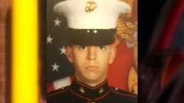 Marine Veteran Killed in Drive-Thru Shooting