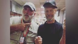 NH Restaurateur Volunteers as Line Cook After Dorian