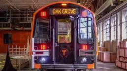 Plan to Improve the MBTA
