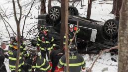 Police Identify Man Killed in Crash