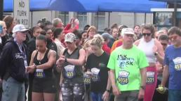 Run to Remember Honors Fallen First Responders