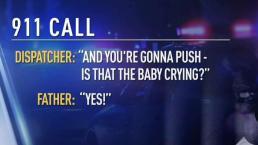 Saugus Police Help Save Baby's Life
