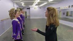 Medford, Mass. School Trains Next Generation of Irish Step Dancers