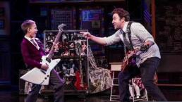 'School of Rock' Musical Lead Talks to necn