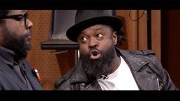 'Tonight': The Roots Reenact 'Bachelorette' Season Premiere