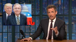 'Late Night': A Look at What's in the GOP Health Care Bill