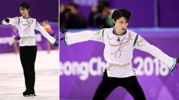 Fashion Watch: Best and Worst Olympic Figure Skating Outfits