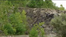 Strong Opposition to Plan to Fill Pepperell Quarry